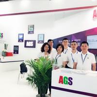 基于铸造行业经验,推动工厂智能化发展 — AGS智能工厂集成解决方案亮相CID 2018中国压铸展