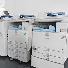 二手打印机租赁