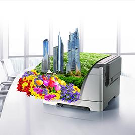 工程打印机租赁