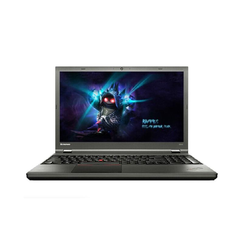 联想Thinkpad W540 8G 120GSSD 设计、开发适用高性能笔记本电脑