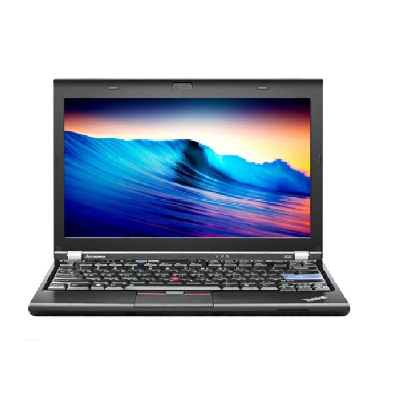联想(Thinkpad)X220 4G 120G 便携商务办公笔记本电脑